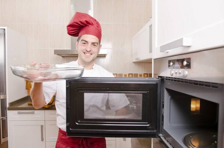 Sharp Carousel Microwave Reviews