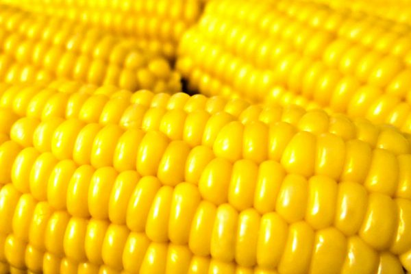Microwaving Corn on the Cob