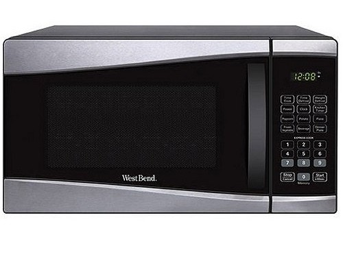 6 Perfectly Small Microwave Ovens For 2020 All Under $90