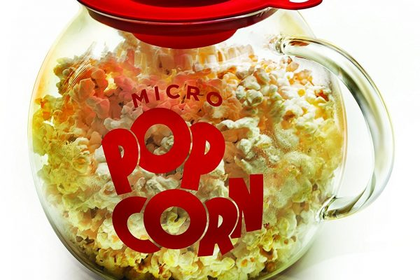 The Best Popcorn Popper For Your Microwave: 3 Reviewed Under $20