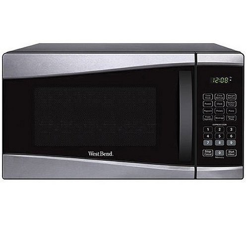West Bend 900watt Microwave