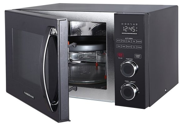 Best Microwave Convection Oven Combo For Less Than $250