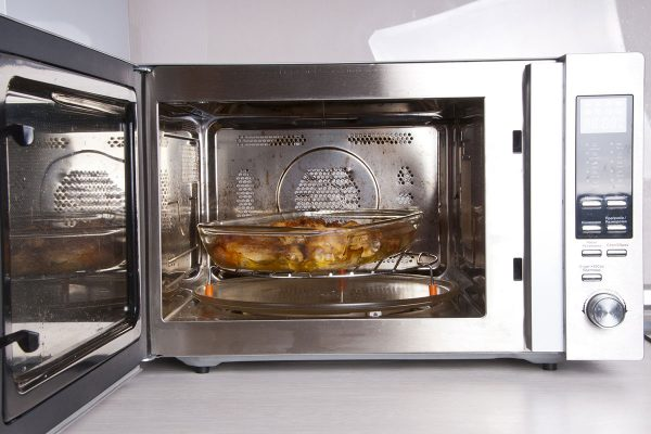 What is a Convection Microwave and Why You Need One