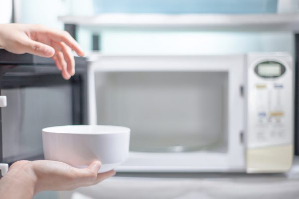 Surprising Microwave Meals: 7 Foods You Didn't Know You Could Cook in the Microwave