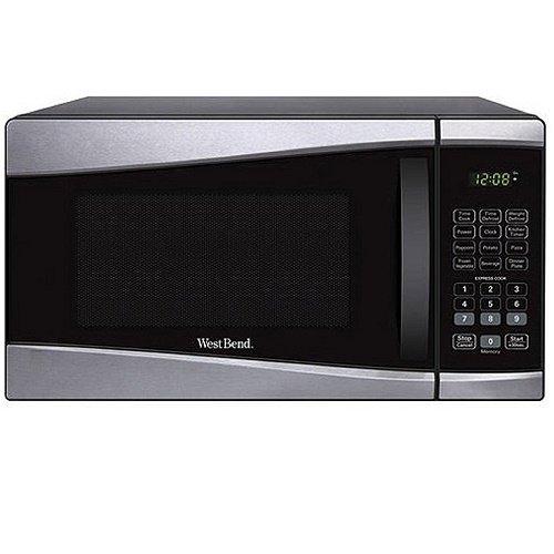 West Bend 900watt Microwave